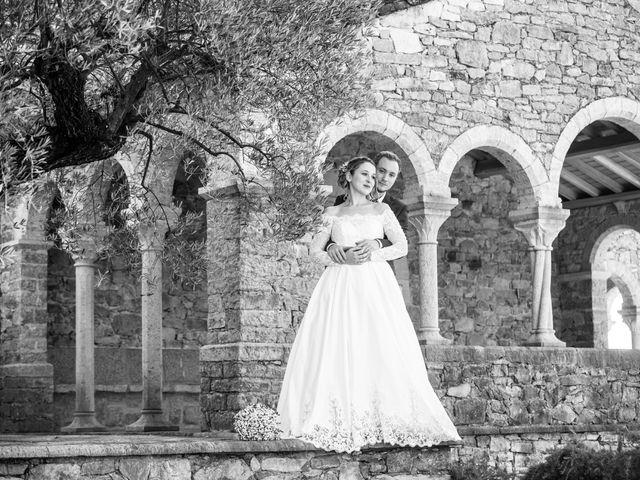Le mariage de Timothé et Marie à Nîmes, Gard 5