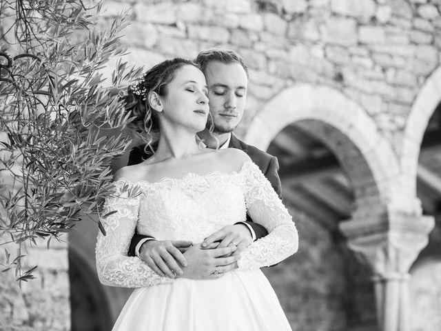 Le mariage de Timothé et Marie à Nîmes, Gard 6