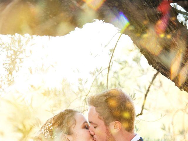 Le mariage de Timothé et Marie à Nîmes, Gard 10