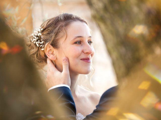 Le mariage de Timothé et Marie à Nîmes, Gard 12