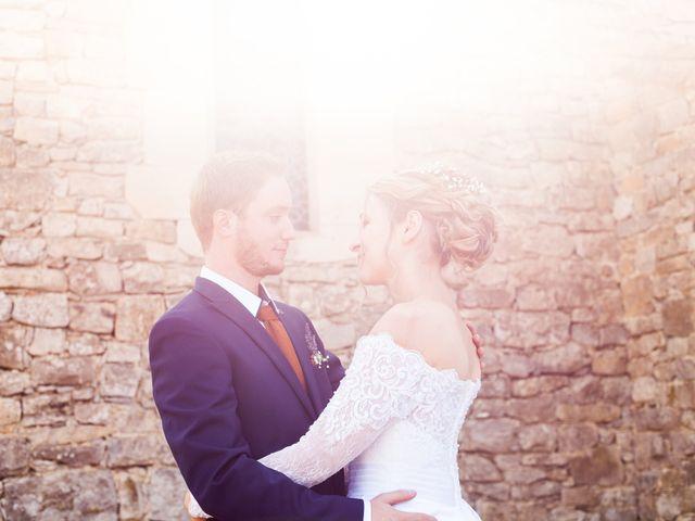 Le mariage de Timothé et Marie à Nîmes, Gard 15