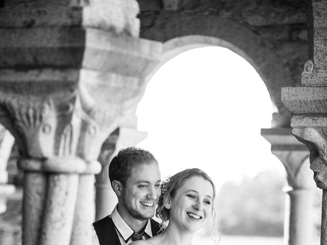 Le mariage de Timothé et Marie à Nîmes, Gard 16