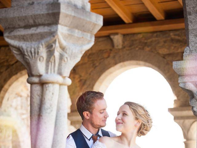 Le mariage de Timothé et Marie à Nîmes, Gard 17