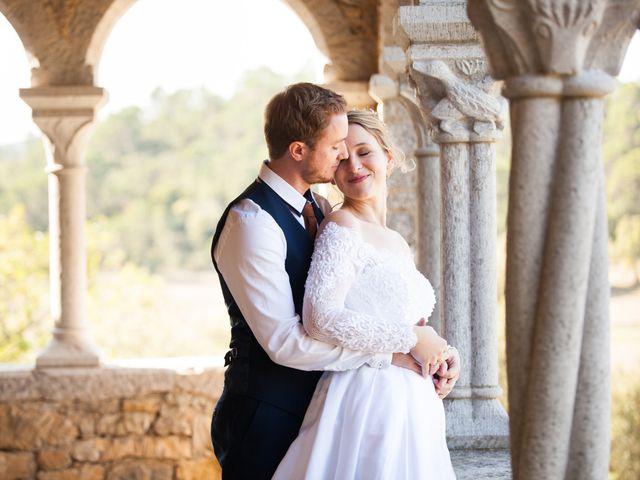Le mariage de Timothé et Marie à Nîmes, Gard 19