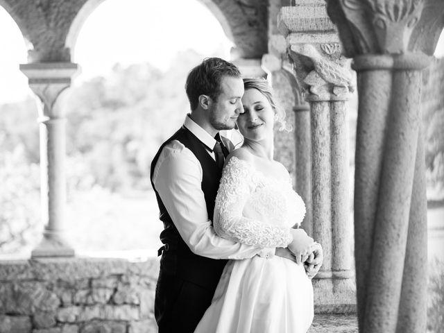 Le mariage de Timothé et Marie à Nîmes, Gard 20
