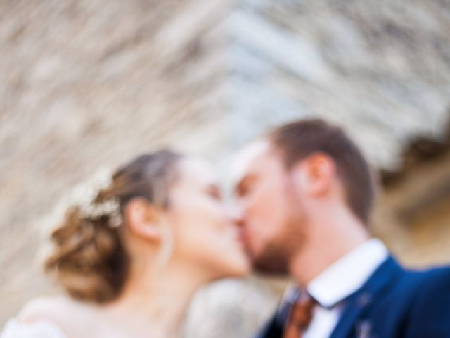 Le mariage de Timothé et Marie à Nîmes, Gard 26