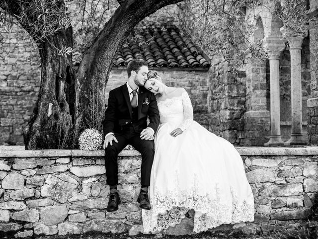 Le mariage de Timothé et Marie à Nîmes, Gard 28
