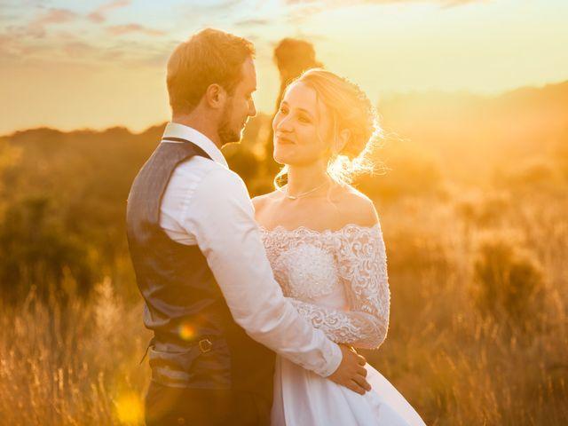 Le mariage de Marie et Timothé