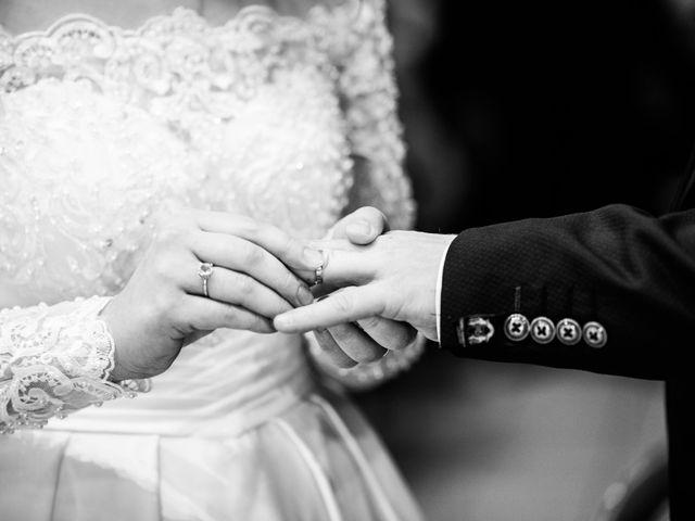 Le mariage de Timothé et Marie à Nîmes, Gard 33