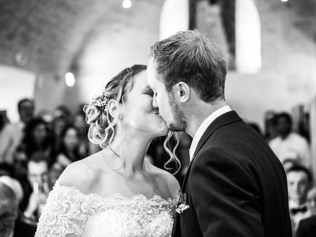 Le mariage de Timothé et Marie à Nîmes, Gard 34