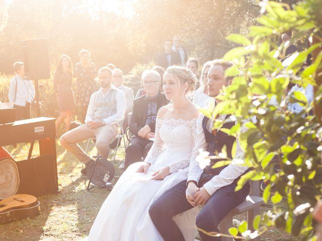 Le mariage de Timothé et Marie à Nîmes, Gard 37