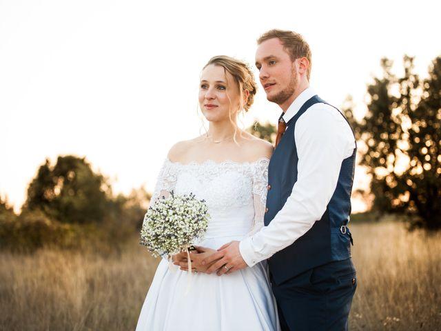 Le mariage de Timothé et Marie à Nîmes, Gard 44