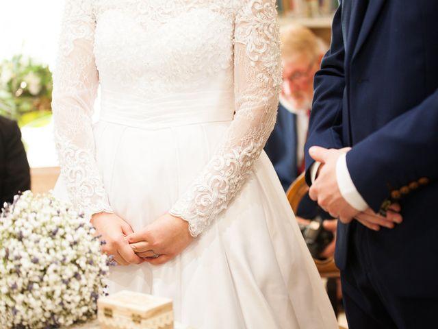 Le mariage de Timothé et Marie à Nîmes, Gard 59