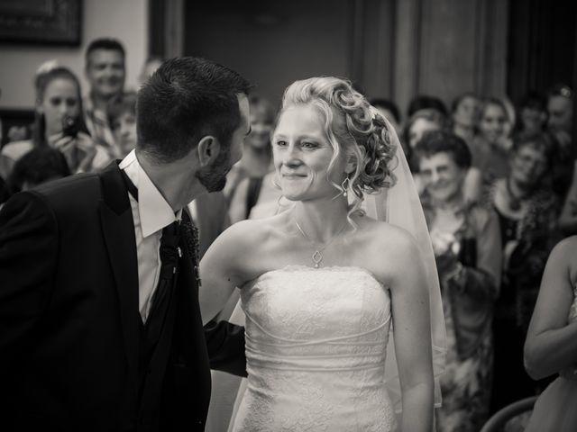 Le mariage de Charlène et Grégory à Chauvigny, Vienne 12