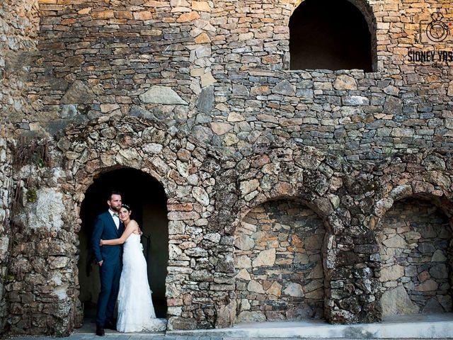 Le mariage de Jean Baptiste  et Caroline  à Saint-Maximin-la-Sainte-Baume, Var 2
