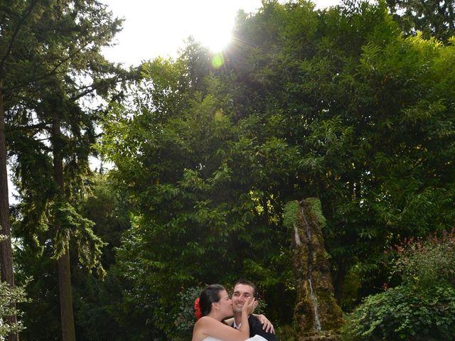 Le mariage de Aurélien et Catheline à La Falaise, Yvelines 3