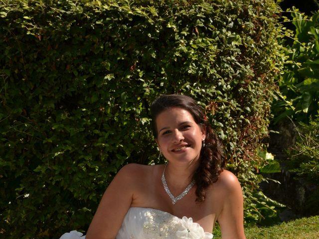 Le mariage de Aurélien et Catheline à La Falaise, Yvelines 6