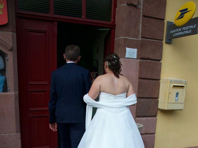 Le mariage de Stéphane et Carole à Bitche, Moselle 13
