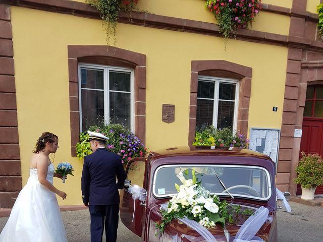 Le mariage de Stéphane et Carole à Bitche, Moselle 18