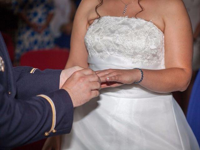 Le mariage de Stéphane et Carole à Bitche, Moselle 16