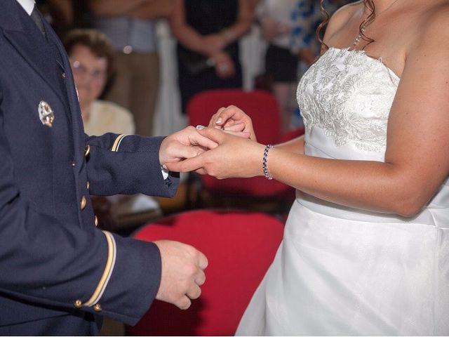 Le mariage de Stéphane et Carole à Bitche, Moselle 15