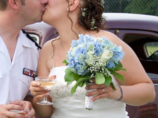 Le mariage de Stéphane et Carole à Bitche, Moselle 20