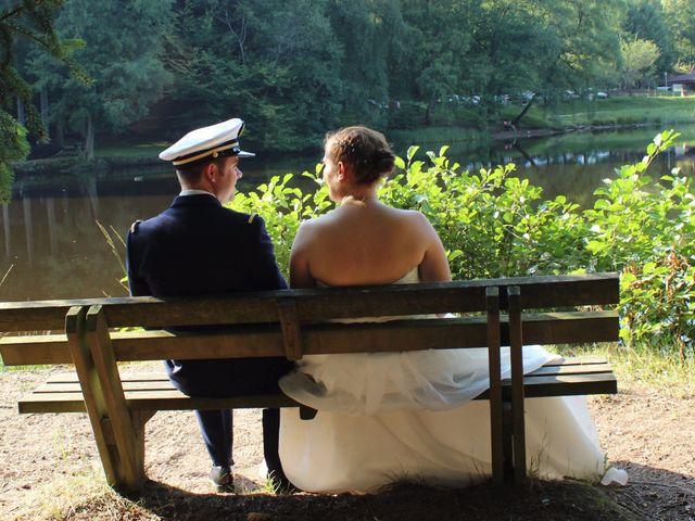 Le mariage de Stéphane et Carole à Bitche, Moselle 30