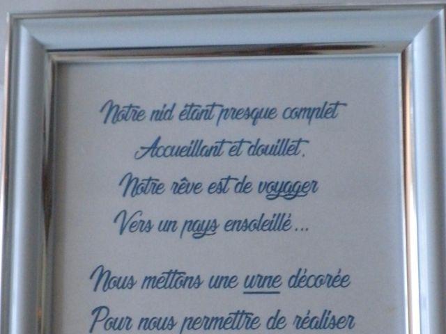 Le mariage de Stéphane et Carole à Bitche, Moselle 5