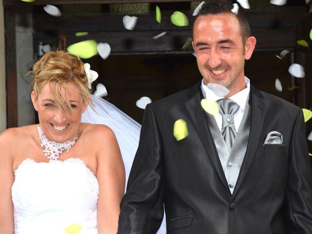 Le mariage de Xavier et Nathalie à Saint-Vincent-de-Paul, Landes 20