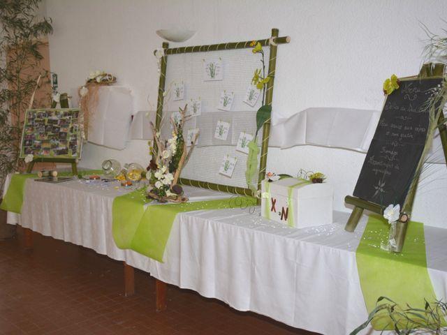 Le mariage de Xavier et Nathalie à Saint-Vincent-de-Paul, Landes 27