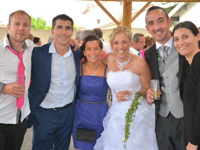 Le mariage de Xavier et Nathalie à Saint-Vincent-de-Paul, Landes 29