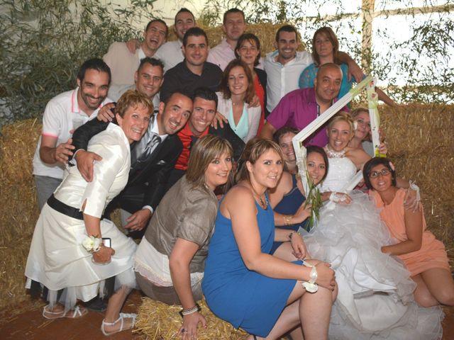 Le mariage de Xavier et Nathalie à Saint-Vincent-de-Paul, Landes 30