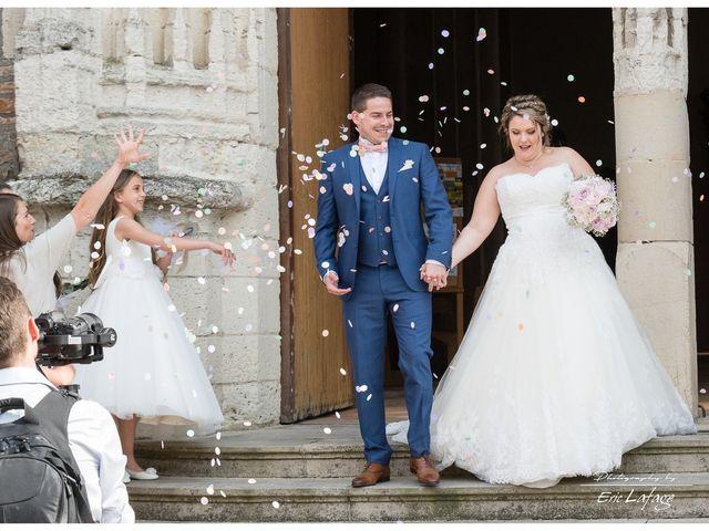 Le mariage de Guillaume  et Anais à Castelsarrasin, Tarn-et-Garonne 7