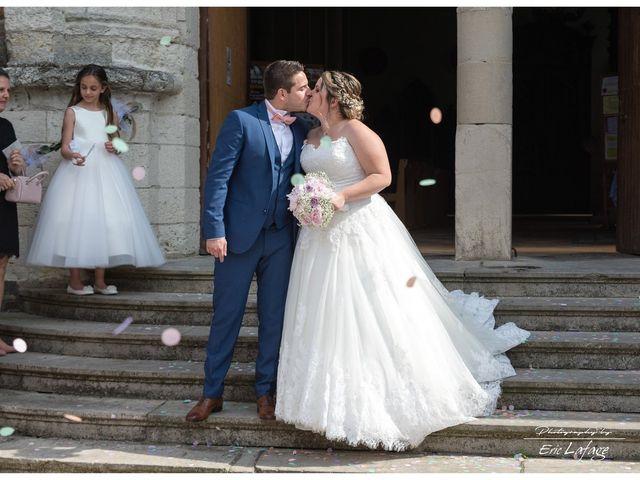 Le mariage de Guillaume  et Anais à Castelsarrasin, Tarn-et-Garonne 8