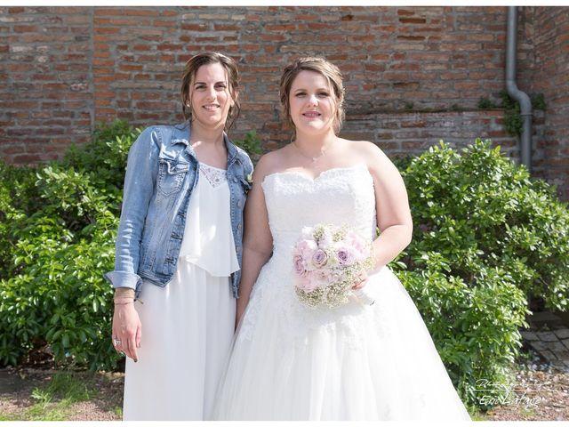 Le mariage de Guillaume  et Anais à Castelsarrasin, Tarn-et-Garonne 12