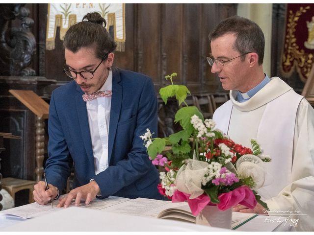 Le mariage de Guillaume  et Anais à Castelsarrasin, Tarn-et-Garonne 13