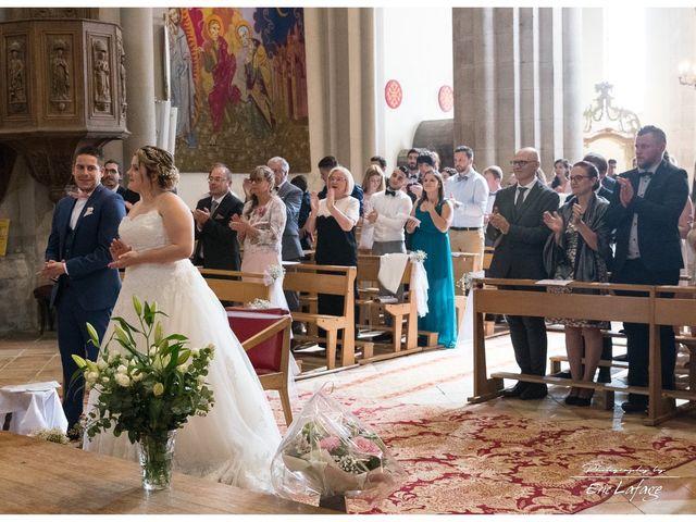 Le mariage de Guillaume  et Anais à Castelsarrasin, Tarn-et-Garonne 15
