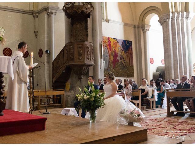 Le mariage de Guillaume  et Anais à Castelsarrasin, Tarn-et-Garonne 17