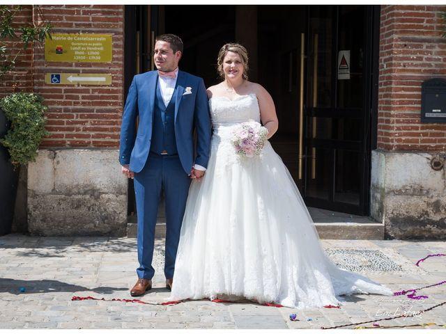Le mariage de Anais et Guillaume