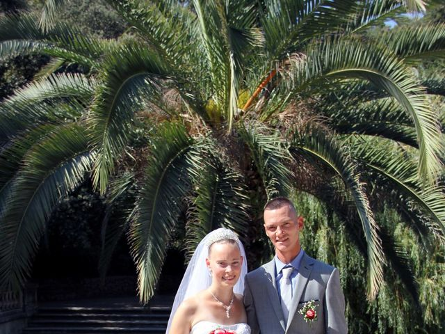 Le mariage de Balazs et Emmanuelle et Thierry à Nîmes, Gard 3