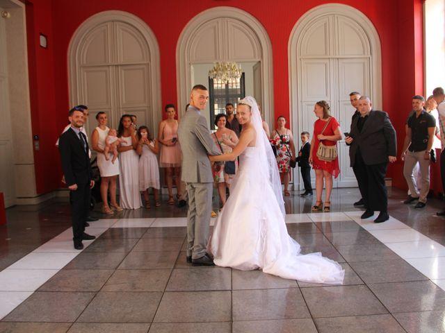 Le mariage de Balazs et Emmanuelle et Thierry à Nîmes, Gard 2