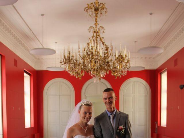 Le mariage de Balazs et Emmanuelle et Thierry à Nîmes, Gard 4