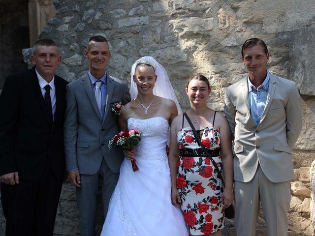 Le mariage de Balazs et Emmanuelle et Thierry à Nîmes, Gard 5