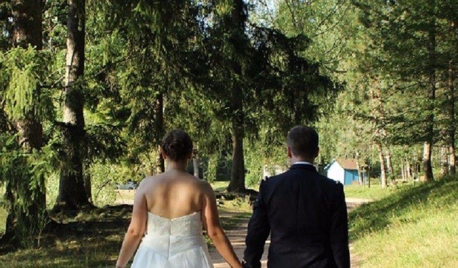 Le mariage de Stéphane et Carole à Bitche, Moselle