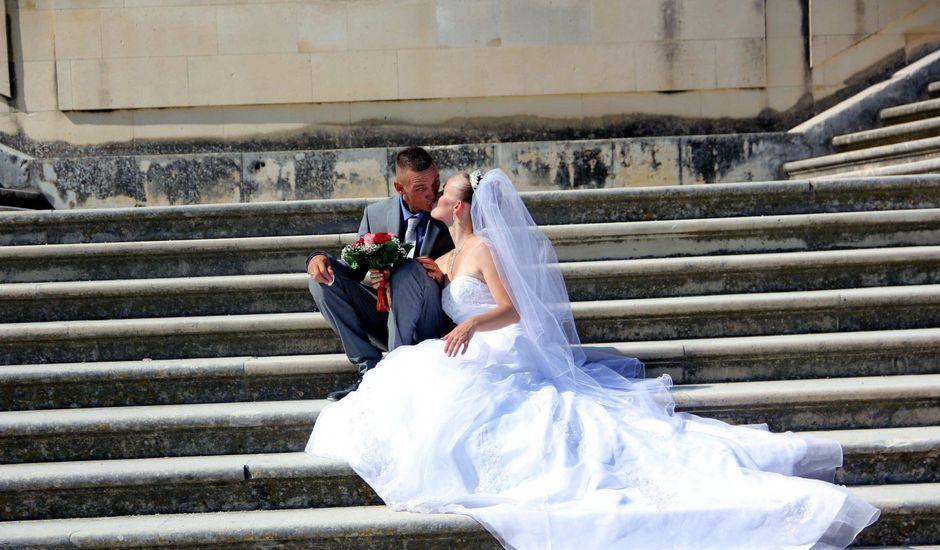 Le mariage de Balazs et Emmanuelle et Thierry à Nîmes, Gard
