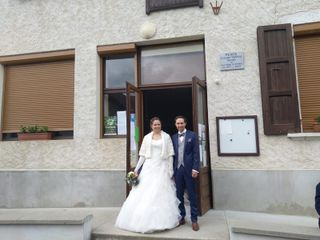 Le mariage de Flora et Kristen 2