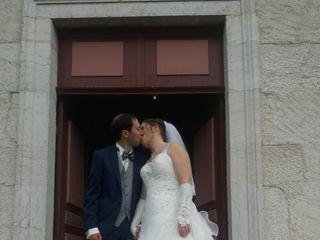 Le mariage de Flora et Kristen 3