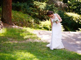 Le mariage de Delphine et Cedric