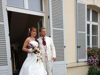 Le mariage de Elodie et Mike 1