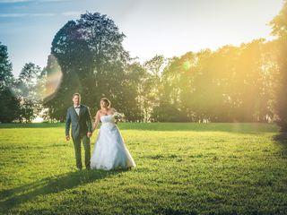 Le mariage de Julie et Benjamin